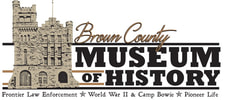 BROWN COUNTY MUSEUM OF HISTORY, INC.